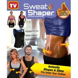 Sweat shaper топ сауна оптом