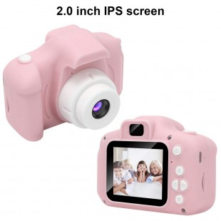 Детский фотоаппарат x2 оптом