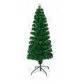 Искусственная елка с металлической подставкой 210 см оптом