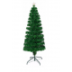 Искусственная елка с металлической подставкой 180 см оптом