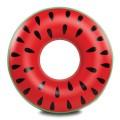 Надувной круг арбуз 90 см оптом