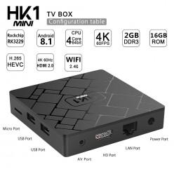 ТВ приставка hk1 mini оптом