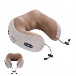 Подушка u shaped massage pillow оптом