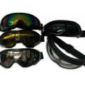 Дешевые горнолыжные очки оптом
