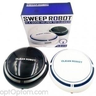 Робот пылесос Sweep Robot оптом