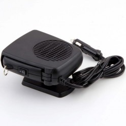 Автомобильный обогреватель-вентилятор для авто 2 в 1 оптом