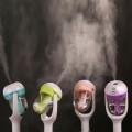 Освежитель-Увлажнитель воздуха в Автомобиль Car Humidifier оптом