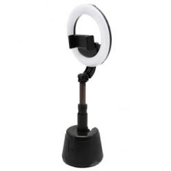 Складная светодиодная кольцевая лампа Fill light A18 оптом