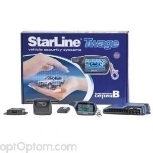 Автомобильная сигнализация StarLine Twage B9 оптом