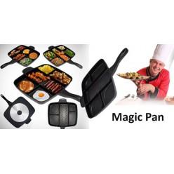 Сковорода универсальная Magic Pan оптом