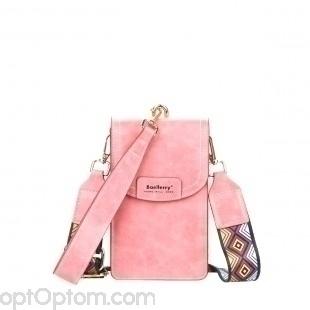cross body bag BAELLERY 8606