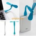Гибкий мини-вентилятор для компьютера USB FAN оптом