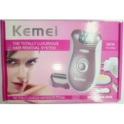 Электрический эпилятор Kemei KM-2068 оптом