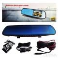 Зеркало-видеорегистратор Vehicle Blackbox DVR оптом
