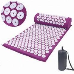 Акупунтурный коврик с подушкой PROSOURCEFIT оптом