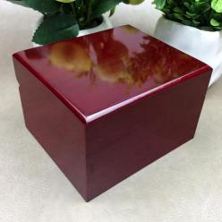 Коробка для часов с подушкой оптом