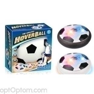 Аэрофутбольный мяч the Amazing Hover Ball оптом