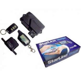 car alarm system with automatic engine start