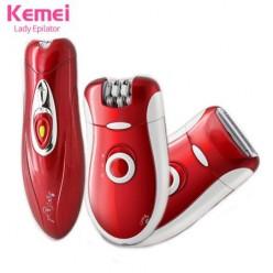 Электрический эпилятор Kemei KM-3068 3 в 1 оптом