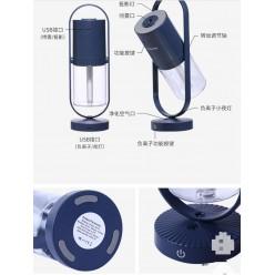 Портативный увлажнитель воздуха с подсветкой оптом
