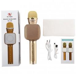 Микрофон караоке YS-68 оптом