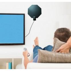 Телевизионная антенна Ultra HD Clear Visio оптом