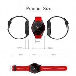 Умные часы Smart life V9 качество B оптом