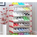 Стойка для обуви MEIYIHAN SHOE RACK 5 полок