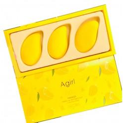 Набор спонжей Agirl Mango оптом