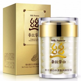 Крем Для лица Silk Protein оптом