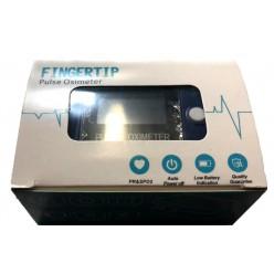 Пульсоксиметр напалечный Fingertip оптом