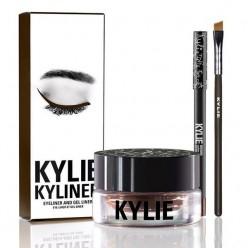 Набор kyliner от Kylie с кистью оптом