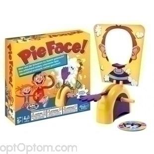 Игра Пирог в лицо Pie Face оптом