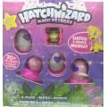 Hatchwizard Magic Peteggs c 4мя яйцами оптом