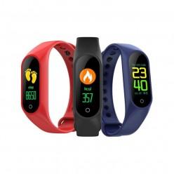 Фитнес-Браслет Smart Fitness Bracelet M3 оптом