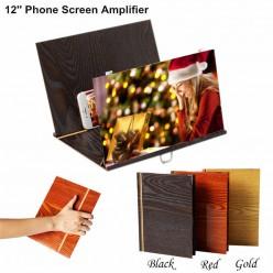 Увеличитель экрана для телефона и планшета Mobile phone video amplifier оптом