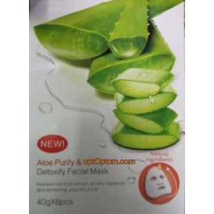 Маска Aloe Purify and Detoxify оптом