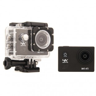 Action camera XPX SJ8000R 4K UltraHD (wi-fi, пульт)