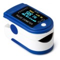Пульсоксиметр Fingertip pulse oximeter оптом
