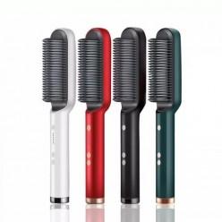 Электрическая расчёска-выпрямитель для волос Straight Comb оптом