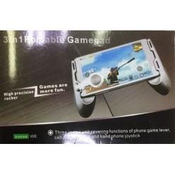 Мобильный геймпад 3 in 1 portable gamepad оптом