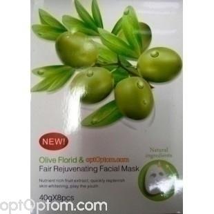 Маска Olive Florid and Fair Rejuvenating оптом