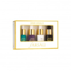 Набор для ухода за кожей Farsali Skin Goals Set 4 в 1 оптом