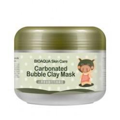 Пузырьковая маска для лица оптом