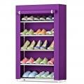 Тканевый стеллаж для обуви Shoe Cabinet оптом