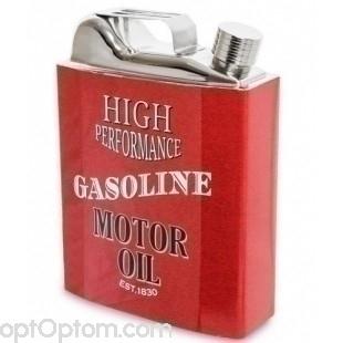 Фляга-канистра Motor oil оптом