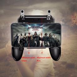 Мобильный геймпад с триггерами W11 для игры в PUBG оптом