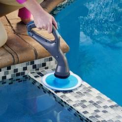 Беспроводная щётка для уборки Hurricane muscle scrubber оптом