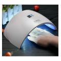 Led лампа для маникюра Sun 9s оптом