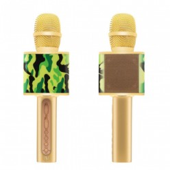 Микрофон караоке YS-65 оптом
